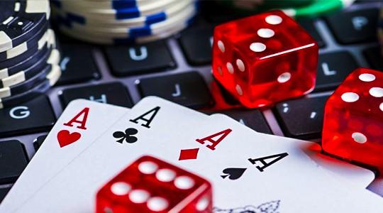 เล่นเกมการพนันตามความเข้าใจคือบ่อเกิดของการพัฒนาในการลงทุน