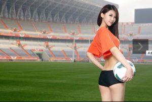 นักเตะที่แฟนแทงบอลออนไลน์ยังไม่รู้ว่านอกจากเตะบอลเก่งแล้ว ทำอย่างอื่นเก่งด้วย