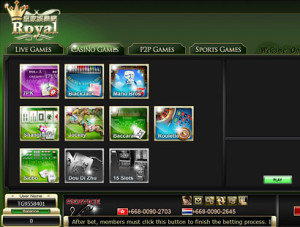 royal1688_casinogames