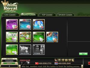 royal1688_casinogames