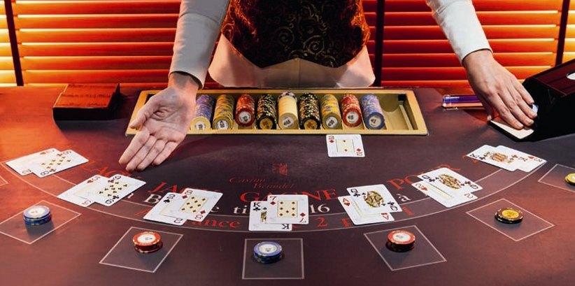 Comment gagner de largent casino