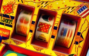 Spinning Slot